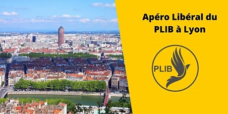 Apéro PLIB à Lyon le 28/08/2021 billets