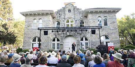 Authors on the Plaza in Historic Sonoma -Free-August 28, 5:00 pm - 7:30 pm tickets