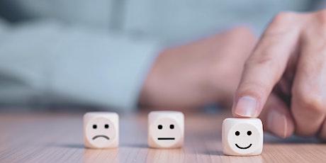 Webinar gratuito: Cómo lograr la estabilidad emocional 12hs entradas