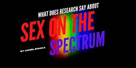 Sex On The Spectrum tickets