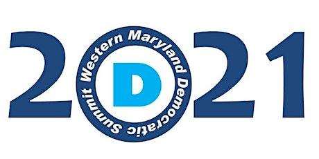 2022 Western Maryland Democratic Summit tickets