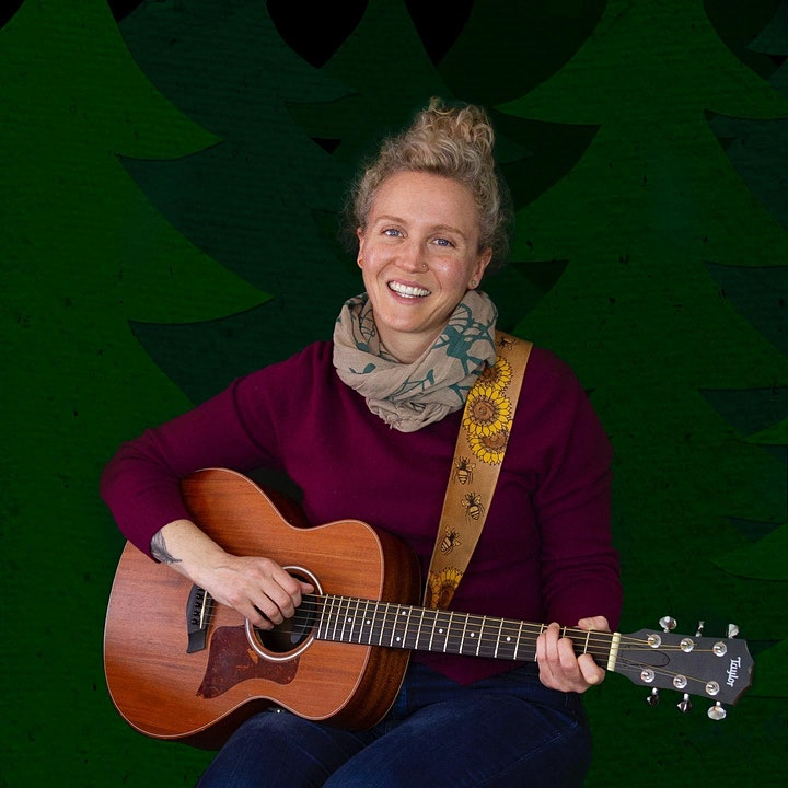 Folk Night with Beverlie Robertson and Friends image