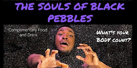 The Souls of Black Pebbles (DC Evening) tickets