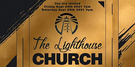 The Lighthouse Church 7th year Anniversary tickets