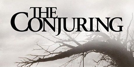 Horror Movie Night: The Conjuring tickets