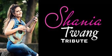 Shania Twain Tribute: Shania Twang at Legacy Hall tickets