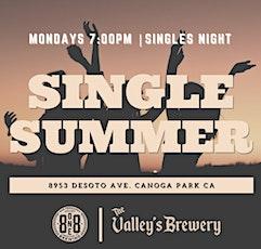 Single Summer @ 8one8 tickets
