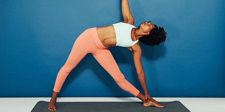 Yoga & Mindfulness Mondays tickets