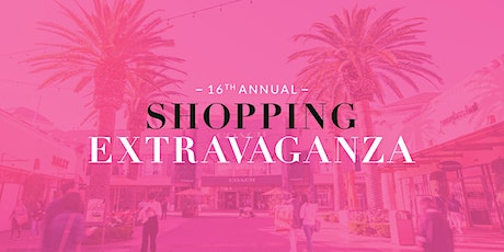 Citadel Outlets -16th Annual Shopping Extravaganza tickets