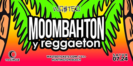 Orange County: The Moombahton & Reggaeton Party [21 & Over] tickets