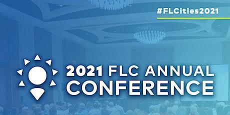 SLC  SuperRegional League Breakfast @ FLC Annual Conference tickets