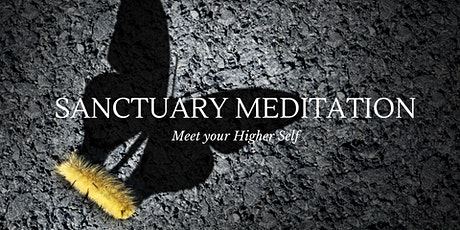 Sanctuary Meditation tickets