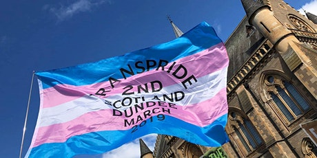 Pride in Community:  with Trans Pride Scotland and Scottish Trans Alliance tickets