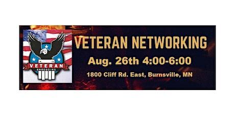 Veteran Networking, Twin Cities tickets