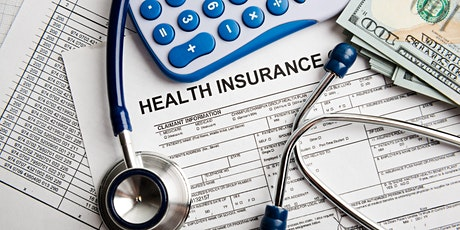 Health Benefits Summit tickets
