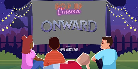 Pop up Cinema - Lowestoft tickets