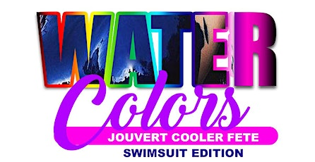 Water Colors Jouvert tickets