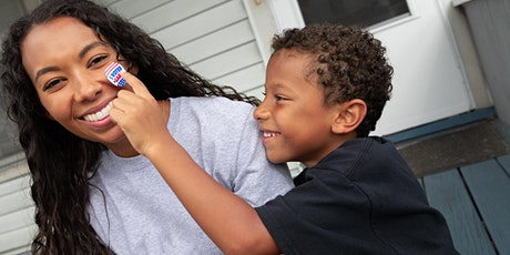 Changing the World: How Families Do Anti-Bias Work at Home tickets