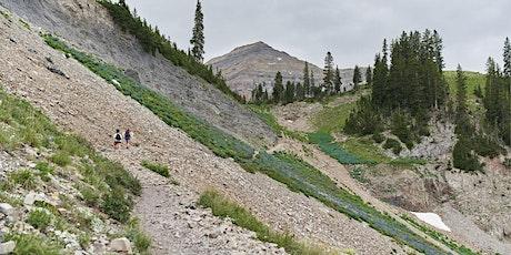 GOAL SUMMIT Mt. Timponogos Hike tickets