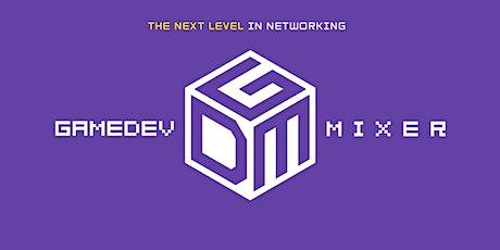 GameDev Mixer #45 tickets