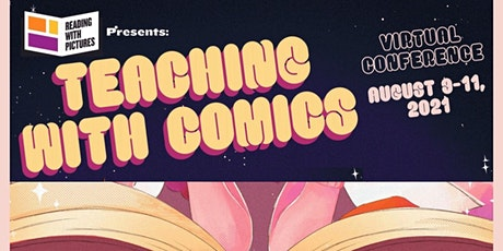 Teaching With Comics Conference tickets