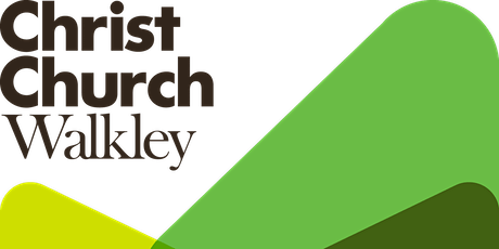 Christ Church Walkley - Extra Space Area tickets