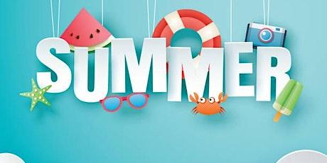 Summer 2021 - Inclusion activity  - Stratford  Park tickets