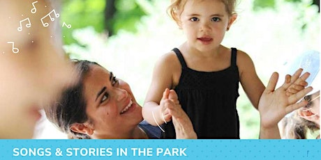 Songs & Stories in the Park tickets