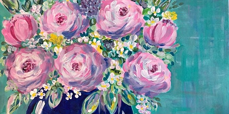Paint Night with Lana Burkhardt tickets