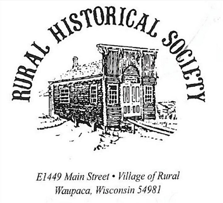 Historic Village of Rural House Tours  - Sept. 18, 2021 image