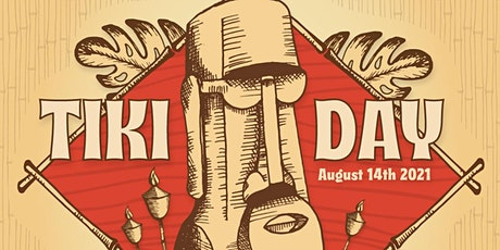 International Tiki Day - Mai Tai History Class with Brother Cleve tickets