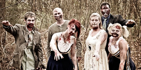 Walk of the Undead tickets
