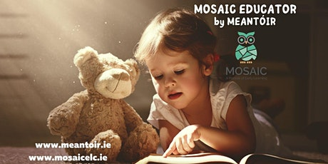 FEDERATION OF EARLY CHILDHOOD PROVIDERS:  MOSAIC  Demonstration tickets