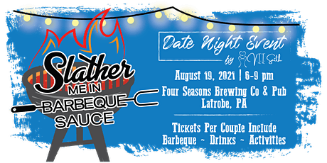 Date Night - Barbecue tickets