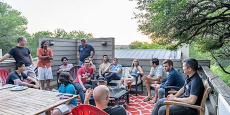 ATX Crypto x FITA Meetup: Panvala, Credmark, Breadcrumbs tickets