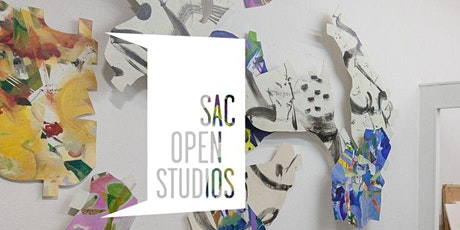 Sac Open Studio with Creatively Carrie at Jackrabbit Brewing Co! tickets