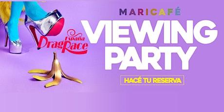 Drag Race ESPAÑA: La FINAL! entradas
