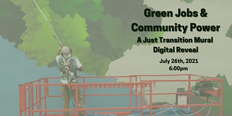 Live GJO & CUPW Mural Reveal & Discussion Event tickets
