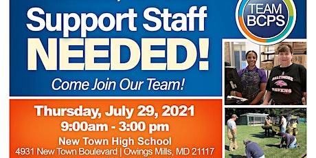 Job Fair !! Baltimore County Public Schools tickets