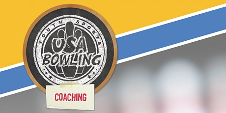 FREE USA Bowling  In-Person Coaching Seminar River City Lanes  Waterford WI tickets