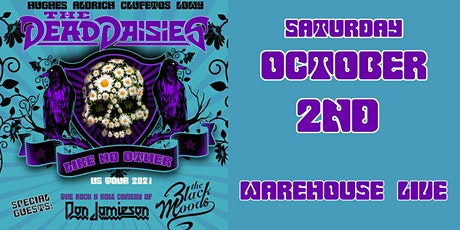 CANCELED : THE DEAD DAISIES tickets