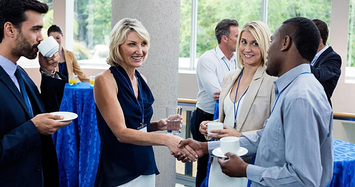 Connect With the CRA   Small Business - Big Vision image