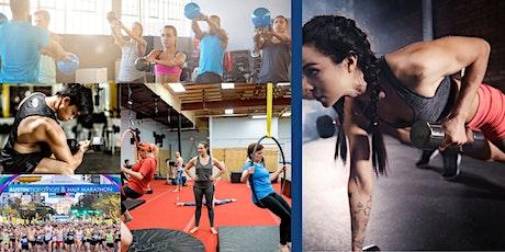 Austin Fitness Professionals Focus Group & Meet-up tickets