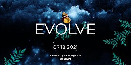 EVOLVE Fall Fashion Show tickets