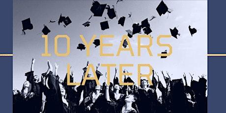 Class of 2011 High School Reunion tickets