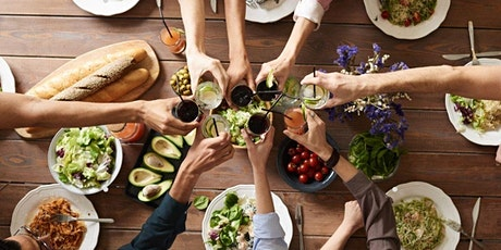 South Florida Jewish Get Together tickets