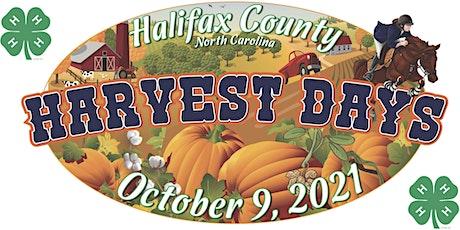 Halifax Harvest Days 5K Run / Walk - a 4-H Fundraiser tickets