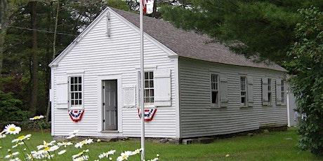 The Hornbine One-Room  Schoolhouse tickets