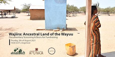 La Wajiira Documentary Premiere - Screening & Beers for Fundraising Tickets