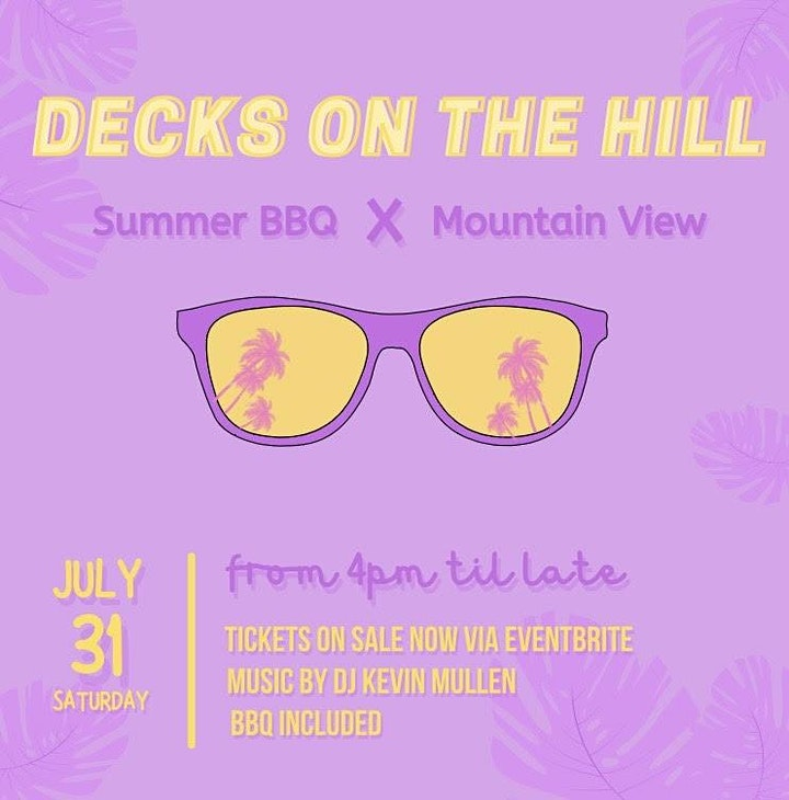Decks on the Hill image